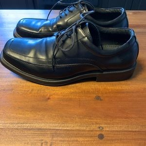 Dexter comfort men's size 11 dress shoes EUC